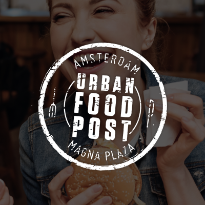 Urban Food Post